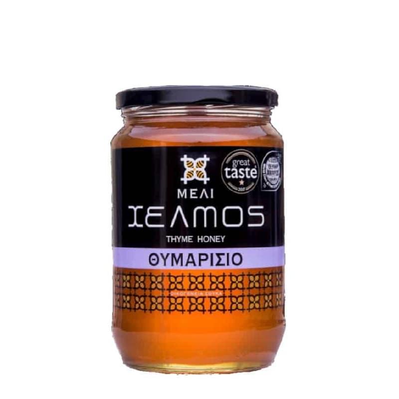 Μέλι θυμαρίσιο 480g, Χελμός