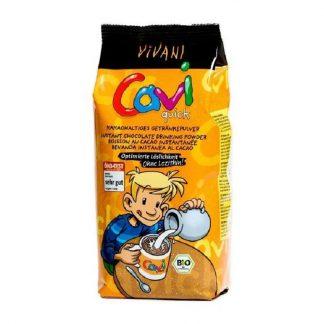Βιολογικό στιγμιαίο ρόφημα σοκολάτας 400g, Vivani