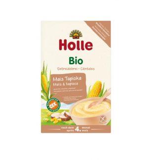 Βιολογική βρεφική κρέμα καλαμπόκι-ταπιόκα 250g, Holle