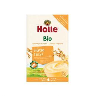 Βιολογική βρεφική κρέμα κεχρί 250g Holle