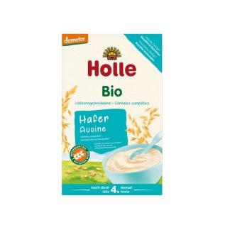Βιολογική βρεφική κρέμα νιφάδες βρώμης 250g, Holle