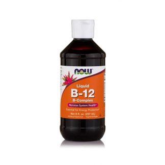 Βιταμίνη B-12 COMPLEX, Liquid 237ml