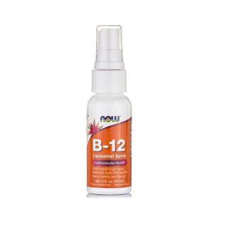 Βιταμίνη B-12 Liposomal Spray 59ml
