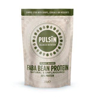 Πρωτεΐνη φασολιού φάβας 250g
