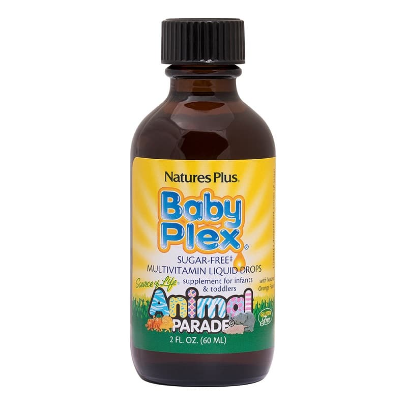 Animal Parade Baby Plex, 60ml
