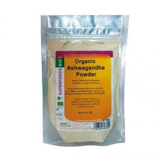 Ashwagangha organic powder 100g