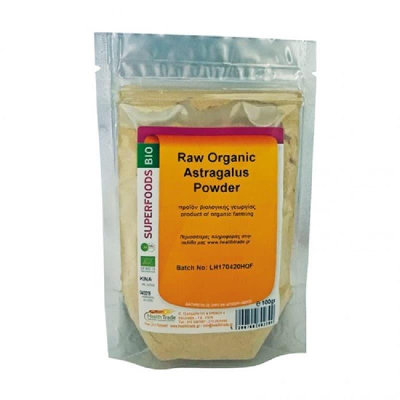 Astragalus Powder 100g