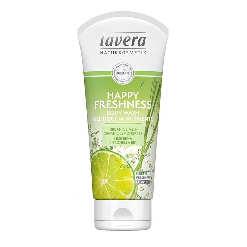 Αφρόλουτρο Happy Freshness 200ml