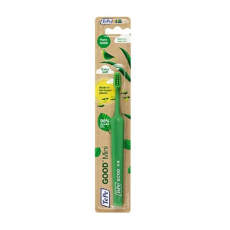 Οδοντόβουρτσα Good Μίνι εξτρά μαλακή, Tepe