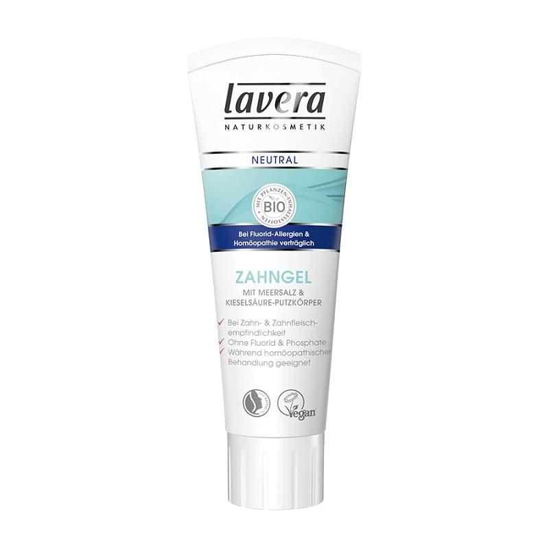 Οδοντόκρεμα neutral 75ml, Lavera
