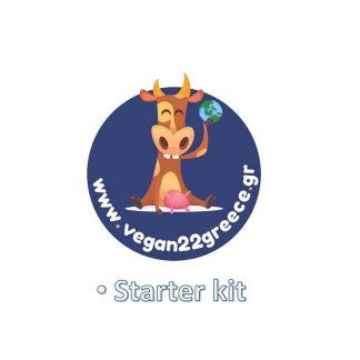 Vegan 22 starter kit