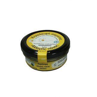 Κεραλοιφή με λάδι χαμομηλιού 40g, ΜέλιΜπαμπά
