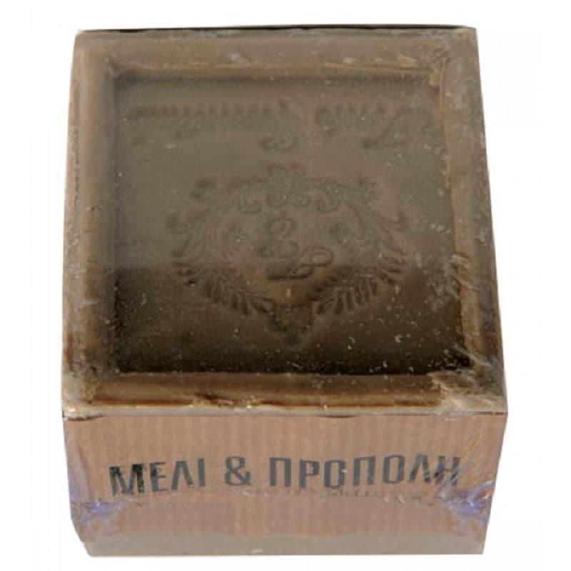 Σαπούνι ελαιολάδου με μέλι & πρόπολη 250g, Health Trade