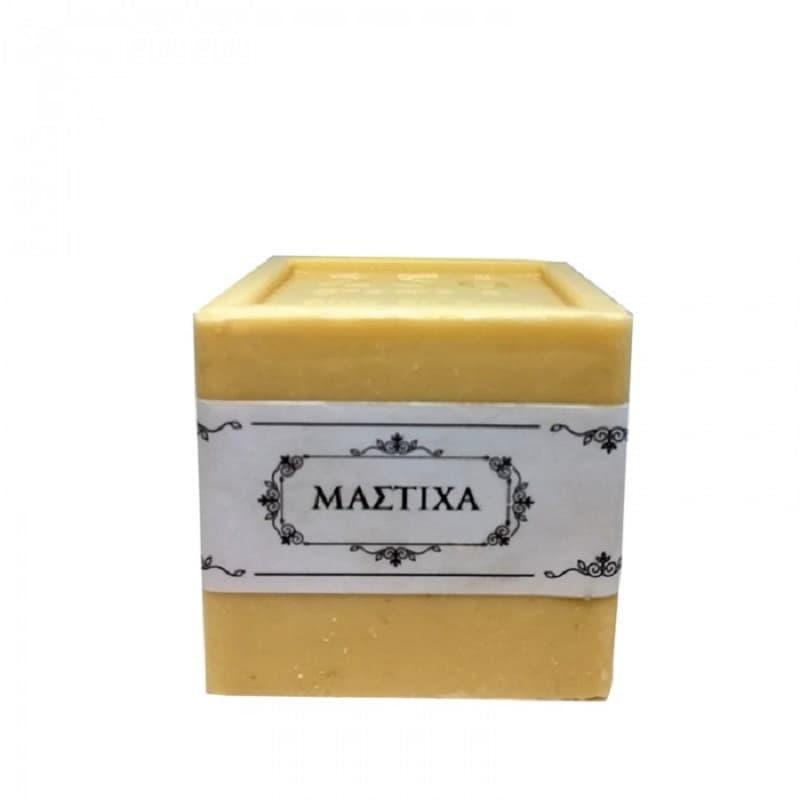Σαπούνι ελαιολάδου με μαστίχα 250g, Health Trade