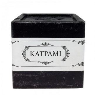 Σαπούνι κατράμι (πίσσα κέδρου) 250g, Health Trade