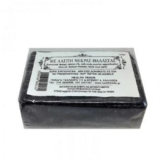 Σαπούνι με λάσπη Νεκράς Θάλασσας 125g, Health Trade