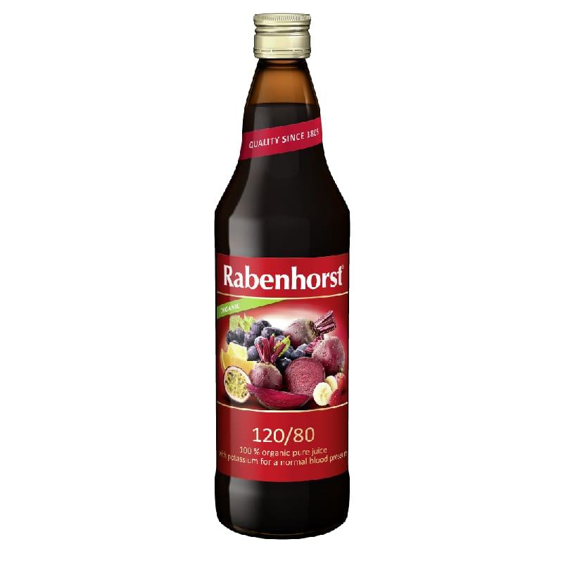 Βιολογικός χυμός 12080 750ml, Rabenhorst