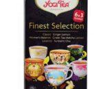Βιολογικό τσάι Finest Selection 34.2g Yogi Tea