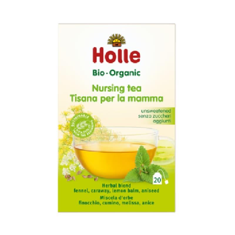 Βιολογικό τσάι θηλασμού 30g, Holle