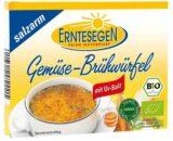 Βιολογικοί κύβοι μαγειρικής με λαχανικά 66g, Erntesegen