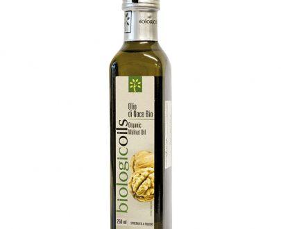 Βιολογικό καρυδέλαιο 250ml, biologic oils